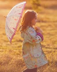 oakiwear kid u0027s mermaids rain coat oaki rain gear kids rain