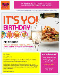 newsletter cuisine three successful restaurant email newsletters restoconnection
