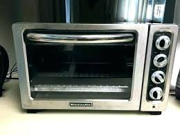 Kitchenaid Toaster Parts Picture Of Recalled Blue