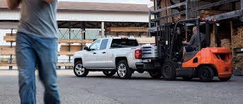 Chevrolet Truck Lineup | El Dorado Chevrolet | McKinney, TX