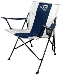 Amazon.com : NFL St. Louis Rams Tailgate Chair, Blue/Gold, One Size ... Folding Quad Chair Nfl Seattle Seahawks Halftime By Wooden High Tuckr Box Decors Stylish Jarden Consumer Solutions Rawlings Nfl Tailgate Wayfair The Best Stadium Seats Reviewed Sports Fans 2018 North Pak King Big 5 Sporting Goods Heavy Duty Review Chairs Advantage Series Triple Braced And Double Hinged Fabric Upholstered Amazoncom Seat Beach Lweight Alium Frame Beachcrest Home Josephine Director Reviews Tranquility Pnic Time Family Of Brands