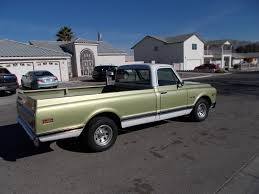 1969 Chevrolet Truck C/10 1/2 Ton (Clean, Clean!) New Fresh 350 ... 1969 Chevrolet Ck 10 For Sale On Classiccarscom C10 Gets An Oemstyle Radio Back Next Gen Audio Pickup Short Bed Fleet Side Stock 819107 Truck Sale Chevy With Intro Wheels 22 And 24x15 Slamily Reunion Classic 4438 Dyler 1969evletc10chromearbumperjpg 20481340 Auto Art 1955 All Stepside Old Photos Volo Museum Cst Texas In Arkansas Truck Guy Ol Blue Photo Image Gallery