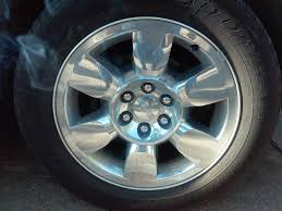 Are These OEM And Do Silverados Come With Them (GMC Rims) | Chevy ...