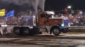 100 Pro Stock Truck The Arm Bender Semi Pulling Unleashed Its