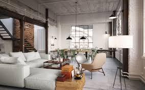 luxury industrial loft industriedesign loft haus