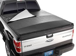 100 F 150 Truck Bed Cover Extang BlackMax Tonneau Black Max