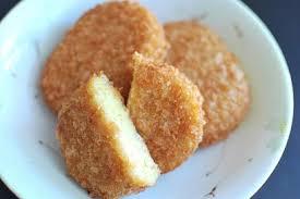 Japanese Pumpkin Croquette Recipe by Korokke Japanese Potato Croquette Tasty Kitchen A Happy