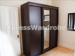 Ikea Brusali Wardrobe Instructions by Wardrobes Flat Pack Wardrobes Sliding Door Wardrobes Free