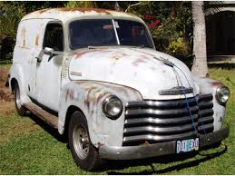 1948 Chevrolet Panel Truck For Sale | ClassicCars.com | CC-998483 1948 Chevrolet Panel Truck For Sale Classiccarscom Cc501332 19472008 Gmc And Chevy Parts Accsories Tci Eeering 471954 Suspension 4link Leaf Hemmings Find Of The Day Fleetline Daily Chevy Panel Truck Sweet Rides Pinterest Cars Saga A Fanatically Detailed Pickup Hot Rod Network Suburban Wikipedia Deliverance Photo Image Gallery Yarils Customs 1949 3800 283ndy Gateway Classic