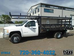 100 Gmc Semi Trucks Heavy Duty Truck Dealer In Denver CO Truck Fabrication