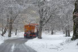 vaucluse il a neigé sur le mont ventoux