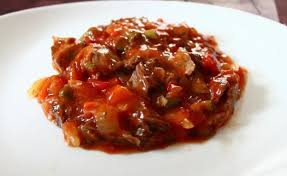 cuisiner du boeuf recette boeuf miroton 750g