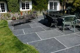 cheap patio designs outdoor stone floor tiles backyard ideas yard
