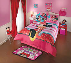 Minnie Mouse Bedding by Minnie Mouse Bedroom Theme For Kids Amazing Home Decor Amazing