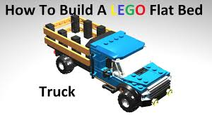 How To Build A Lego Flat Bed Truck Custom Moc Instructions - YouTube From Building Houses To Programming Home Automation Lego Has Building A Lego Mindstorms Nxt Race Car Reviews Videos How To Build A Dodge Ram Truck With Tutorial Instruction Technic Tehandler Minds Alive Toys Crafts Books Rollback Flatbed Carrier Moc Incredible Zipper Snaps Legolike Bricks Together Dump Custom Moc Itructions Youtube Build Lego Container Citylego Shoplego Toys Technicbricks For Nathanal Kuipers 42000 C Ideas Product Ideas Food 014 Classic Diy