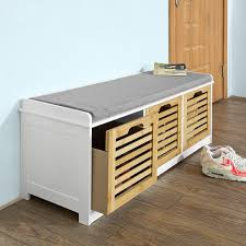 Baxton Studio Shoe Storage by Shoes Bench Storage Home Design Ideas And Pictures