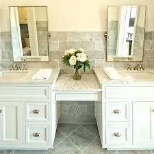 Bathroom Sink Vanities Overstock by Two Sink Bathroom Vanities Bathroom Sink Vanities Menards Bathroom