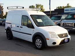 2010 Ford Transit Connect Cargo XLT 5 Door
