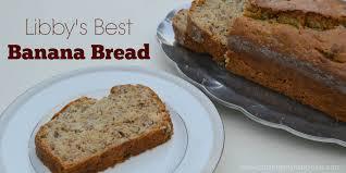 Libby Pumpkin Bread by Libby U0027s Best Banana Bread
