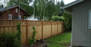 Cheap Fencing Ideas. 80 Simple And Cheap Privacy Fence Ideas ... Backyard Ideas Deck And Patio Designs The Wooden Fencing Best 20 Cheap Fence Creative With A Hill On Budget Privacy Small Beautiful Garden Ideas Short Lawn Garden Styles For Wood Original Grand Article Then Privacy Fence Large And Beautiful Photos Photo Backyards Trendy To Select