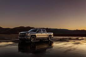 100 Chevy Truck Performance 2018 Chevrolet Silverado Concept