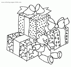 Free Images Coloring Holiday Pages Printable For Holidays To Print