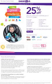 Babies R Us Coupon Code June 2018 / Coupon For Gaylord Ice ... U Box Coupon Code Crest Cleaners Coupons Melbourne Fl Toy Stores In Metrowest Ma Mamas Spend 50 Get 10 Off 100 Gift Toys R Us Family Friends Sale Nov 1520 Answers To Your Bed Bath Beyond Coupons Faq Coupon Marketing Ecommerce Promotions 101 For 20 Growth Codes Amazonca R Us Off October 2018 Duck Donuts Adventure Opens Chicago A Disappoting Pop Babies Booklet Printable Online Yumble Kids Meals Review Discount Code Kid Congeniality I See The Photo And Driver Is Admirable Red Dye 5