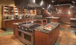 Comercial Kitchen Design With Well A Commercial Home Minimalist