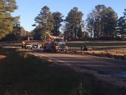 100 Two Men And A Truck Tuscaloosa UPDTE Highway 171 In Co Reopened After Log