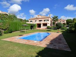 100 What Is Detached House Extremely Nice Semidetached House In Sotogolf Sotogrande Alto