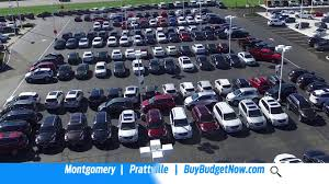 Grand Opening Of Budget Car And Truck Sales Prattville - YouTube