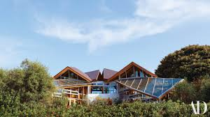 100 Dream Houses Inside Step Architect Frank Gehrys Santa Monica House
