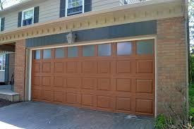 H I Overhead Doors Fiberglass Garage Door Model In Chi Prices For