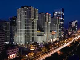 Tiny Tower Floors Pictures by Luxury Hotel Beijing U2013 Sofitel Wanda Beijing