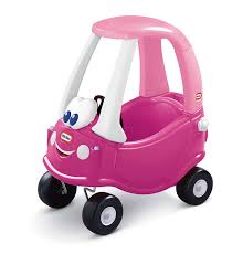 100 Truck Cozy Coupe Amazoncom Little Tikes Princess RideOn Toys Games
