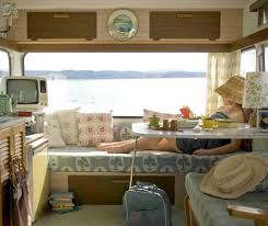 I Need This Just Me A Cute Trailer The Beach And Good Book 27 Dreamy Campers That Will Make You Want To Drop Everything For Open Road