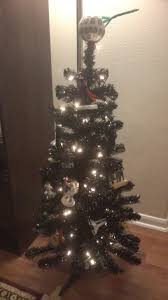 Prelit Christmas Tree Self Rising by Holiday Sithy Things
