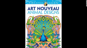 Design Minded Grownups Can Find Many Fine Art And Themed Coloring Books