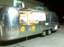 100 Food Trucks For Sale California Two Mobile Airstreams For Denver Street