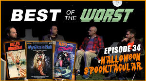 Best Of The Worst Kiss Meets The Phantom Of The Park Killer