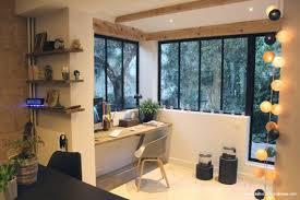 am ager un coin bureau dans un salon c est la rentrée aménagez un coin bureau dans votre salon