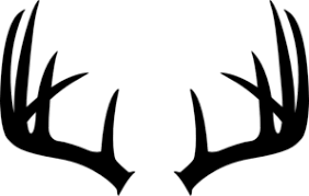 Pin Deer Clipart Traceable 7