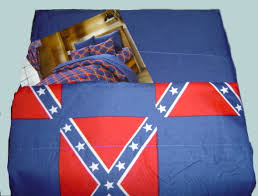 confederate bed sheets twin full queen king cooters