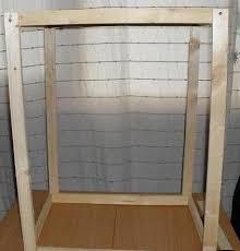 fabriquer une chambre de pousse construire box de culture homebox grow box bricolage