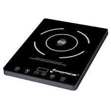 GForce Portable Electric Single Induction Stove Burner Cooktop
