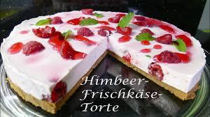 thermomix tm5 himbeer frischkäse torte kühlschranktorte