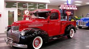 100 Autotrader Truck 1946 Chevrolet Pickup For Sale Near Dothan Alabama 36301 Classics