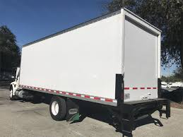 International 4300 Van Trucks / Box Trucks In Jacksonville, FL For ... 2003 Intertional Durastar 4300 Box Truck Item F5221 So Intertional Box Van Truck For Sale 6984 Box Trucks For Sale In Dallas Tx Used Van Truck 2005 4200 Cargo Auction Or 2002 Single Axle For Sale By Arthur 7111 2008 Cf500 2009 4400sba Tandem Refrigerated 1307 2006 Cf600 2000 4900 24 Foot Non Cdl Automatic Ta Sales Inc