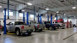 Denecker Chevrolet Is A Middlebury Chevrolet Dealer And A New Car ...