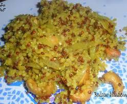 cuisiner le boulgour boulgour à l indienne recette de boulgour à l indienne marmiton